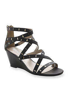 XOXO Sonya Wedge Sandal