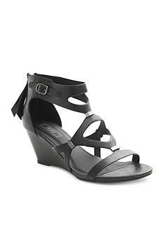 XOXO Sierra Wedge Sandal