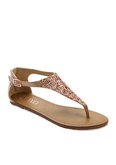 XOXO Garnet Sandal - Online Only