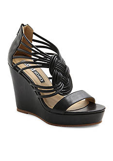 XOXO Rubia Wedge Sandal - Online Only