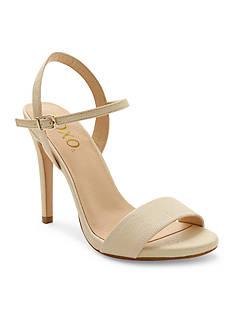 XOXO Colette Sandal