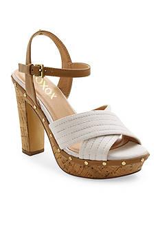 XOXO Maddison Platform Sandal