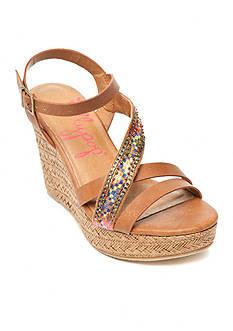Jellypop Athena Wedge Sandals