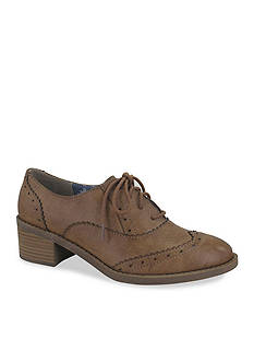 Jellypop Caressa Oxford Shoes