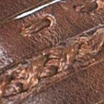 Naughty Monkey: Rust Naughty Monkey Strappy And Happy Sandal