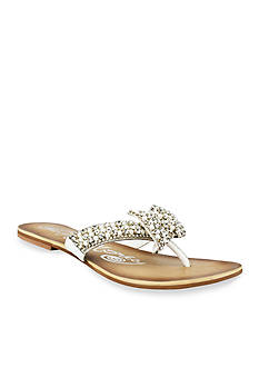 Naughty Monkey Charmer Sandal