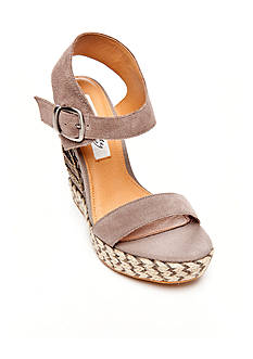 Naughty Monkey Ms. Sun Wedge Sandal