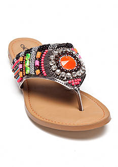 Naughty Monkey Electric Bubble Sandal
