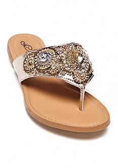 Naughty Monkey Persian Princess Sandal