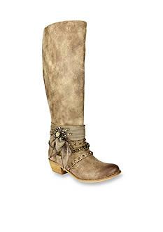 not rated Tutsan Boot