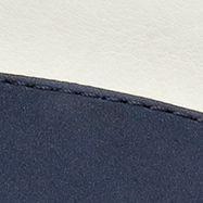 Flat Sandals for Women: Blue/White Tommy Hilfiger Christa Sandal