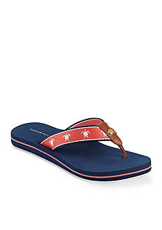 Tommy Hilfiger Collette Turtle Flip Flop