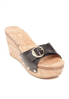 Tommy Hilfiger Honora Wedge Sandal