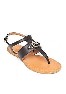 Tommy Hilfiger Lelah Flat Thong Sandal