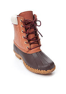 Tommy Hilfiger Russel Duck Boot