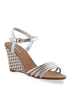 Dune London Hath Wedge Sandal