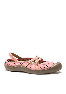 MUK LUKS Erin Strap Shoe