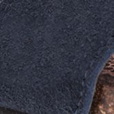 Flat Sandals for Women: Navy MUK LUKS ESTELLE SANDALS DS