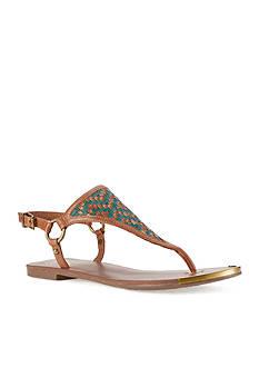 Elliott Lucca Bona Thong Sandal