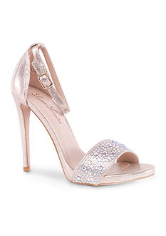 Lauren Lorraine Arielle High Heel Shoe