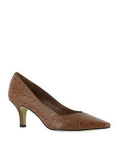 Bella-Vita Wow Pump - Available in Extended Sizes