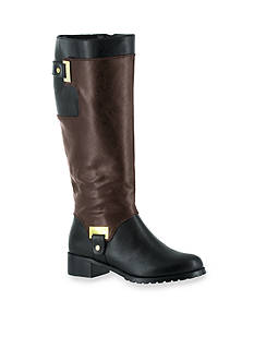 Bella-Vita Anya II Boot - Available in Wide Calf