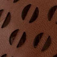 Peep Toe Pumps: Brown Bella-Vita LAKE DS