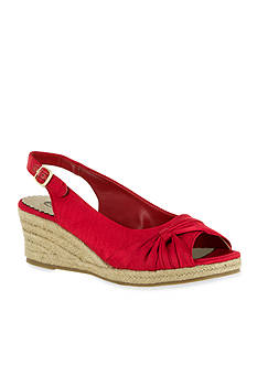Bella-Vita Sangria Too Wedge Sandal