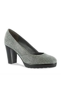 Bella-Vita Zari Shoe