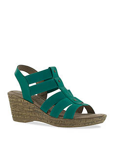 Bella-Vita Ravenna Wedge Sandals