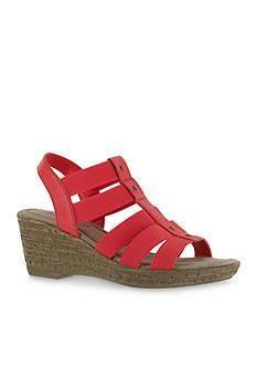 Bella-Vita Ravenna Wedge Sandals