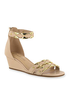 Bella-Vita Imogen Wedge Sandal