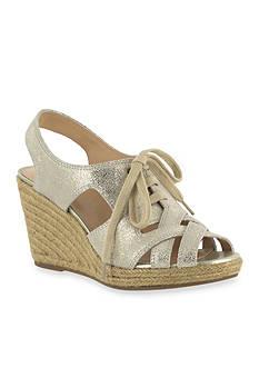 Bella-Vita Gracia Wedge Sandal