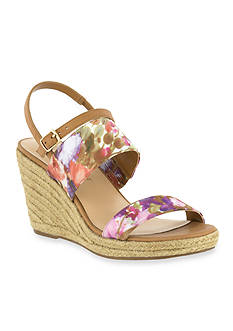 Bella-Vita Grayson Wedge Sandal