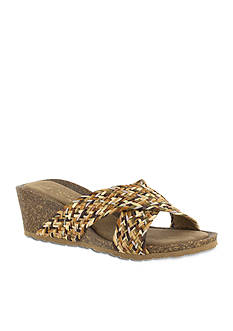Bella-Vita Pavia Wedge Sandals