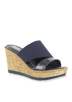 Bella-Vita Formia Wedge Sandals