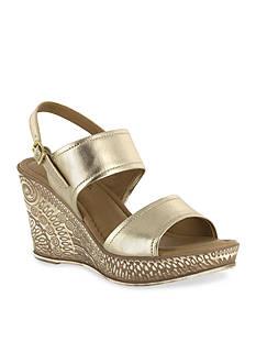 Bella-Vita Nicola Wedge Sandals