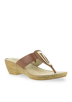 Bella-Vita Sulmona Wedge Sandals