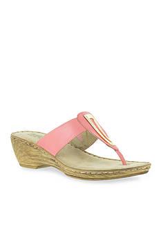 Bella-Vita Sulmona Wedge Sandal