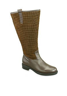 David Tate Best 20 Wide Calf Boot - Available in Extended Sizes - Online Only