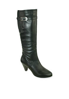 David Tate Darling 18 Wide Calf Boot - Available in Extended Sizes - Online Only