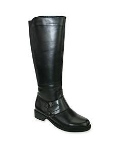 David Tate Highland Boot