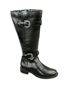 David Tate Mustang Wide Calf Boot - Available in Extended Sizes - Online Only