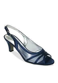 David Tate Petal Shoe
