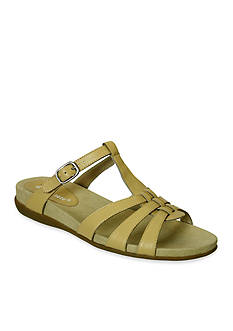 David Tate Squeeze Sandal - Available in Extended Sizes - Online Only
