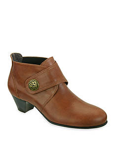 David Tate Status Shootie - Available in Extended Sizes - Online Only