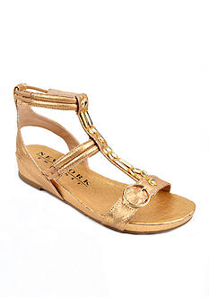 New York Transit Easy Way Sandal