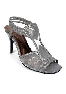 New York Transit Famous Moves High Heel Sandal - Online Only