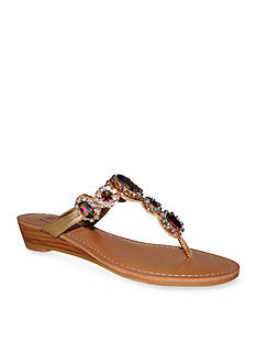 Dolce by Mojo Moxy Fairytale Wedge Sandal - Online Only