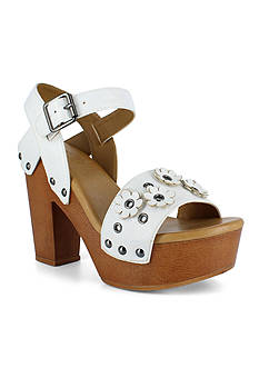 Dolce by Mojo Moxy Joni wedge